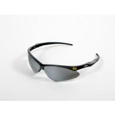 Schutzbrille Warrior Rauchglas