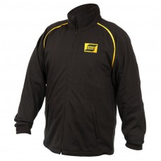 Schweißerschutzkleidung Fleece-Jacke