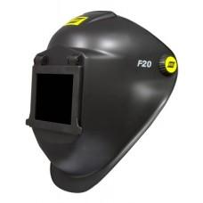 F 20 Schweißerkopfhelm